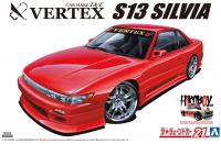 1:24 Nissan Silvia PS13 Vertex