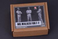 1:24 Paul Walker/ Brian O'Conner Resin Figure (Fast and the Furious)