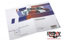 1:24 Porsche 911 GT3R Detail Up set (Fujimi)