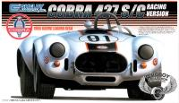 1:24 Shelby Cobra 427 S/C (Semi-Competition) Racing Version