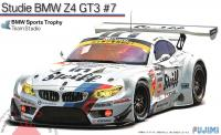 1:24 Studie BMW Z4 GT3 No.7