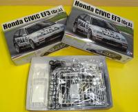 1:24 Honda EF3 Civic '89 PIAA