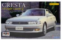 1:24 Toyota Cresta 3.0 Super Lucent