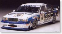 1:24 Volvo 850 Saloon 1995 Decals (for Tamiya kit #24168)