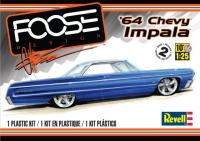 1:25 Foose Design - 1964 Chevy Impala