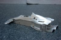 1:43 Brabham BT52 ver.A Multi-Media Model Kit