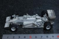 1:43 Lotus 98T ver. A Multi-Media Model Kit