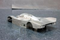 1:43 Porsche 962C LateType ver.A Shell #17#18#19