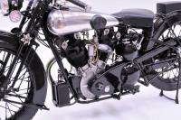 1:9 Brough Superior SS100 Full Detail Multi Media Kit