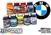 BMW Paints 60ml