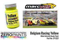 Belgium Racing Yellow Paint (Ford GT) - 60ml