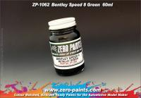 Bentley Speed 8 Green Paint 60ml