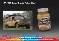 Camel Trophy Yellow Paint 60ml