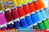 New Mini (BMW) Paints 60ml