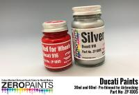 Ducati Paints 60ml