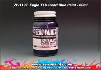 Eagle T1G Pearl Blue Paint 60ml