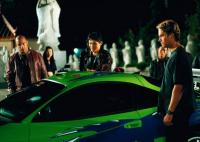 Fast and the Furious 1995 Mitsubishi Eclipse Lime Green Paint 60ml