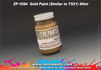 Gold Paint  Similar to TS21  60ml