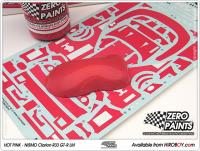 Hot Pink - Nismo Clarion R33 GT-R LM Paint 60ml