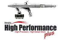 Iwata High Performance Plus HP-BC Plus Airbrush (0.3mm Nozzle)