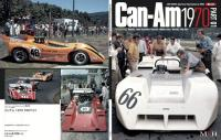 Sportscar Spectacles by HIRO Vol.10 Can-Am 1970 Part 01
