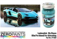 Lamborghini Paints 60ml