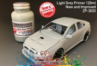 Light Grey Primer 120ml Airbrush Ready - New and Improved