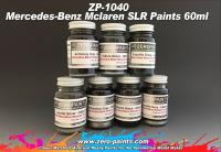 Mercedes-Benz Mclaren SLR Paints 60ml