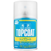 Mr Topcoat Gloss (86ml)