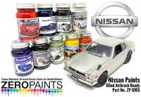 Nissan Paints 60ml
