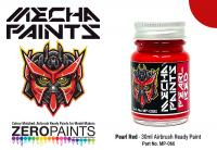 Pearl Red	 30ml - Mecha Paint