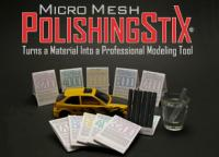 Polishing StiX (Micromesh) #1107