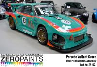 Porsche Paints 60ml