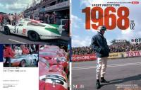 Sportscar Spectacles by HIRO Vol.14 1968 Part 02