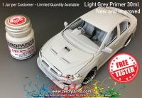 TESTER Light Grey Primer 30ml - New and Improved