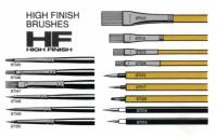 Tamiya Modeling Brush Flat Brush No.5 - #87013