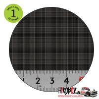 Upholstery Pattern Decals - Plaid Pattern Decal 10
