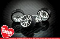 "19"" WedsSport TC105N  - Wheels and Tyres"