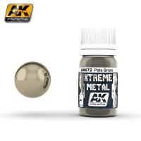 Xtreme Metal Pale Brass