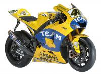 Yamaha YZR-M1 Camel Yellow Paint MotoGP Bikes 60ml