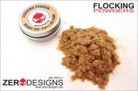 Flocking Powder - Bisque Tan (Beige)
