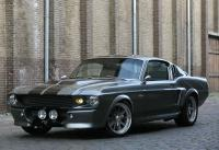 """Eleanor"" 1967 Ford Mustang Shelby GT-500 Paint 60ml"