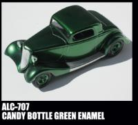 Alclad Candy Bottle Green Enamel - ALC707