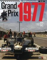 Joe Honda Racing Pictorial Vol #36: Grand Prix 1977 Part 02