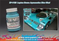Leyton House Aquamarine Blue Paint 60ml