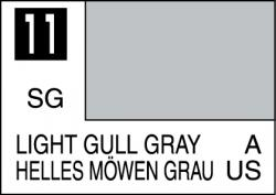 Mr Color Paint Light Gull Gray 10ml # C011