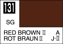 Mr Color Paint Red Brown II 10ml # C131