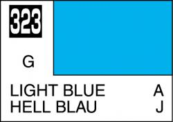Mr Color Paint Light Blue 10ml # C323