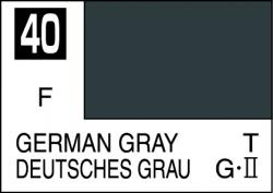 Mr Color Paint German Gray 10ml # C040