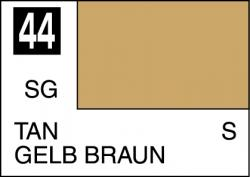 Mr Color Paint Tan 10ml # C044